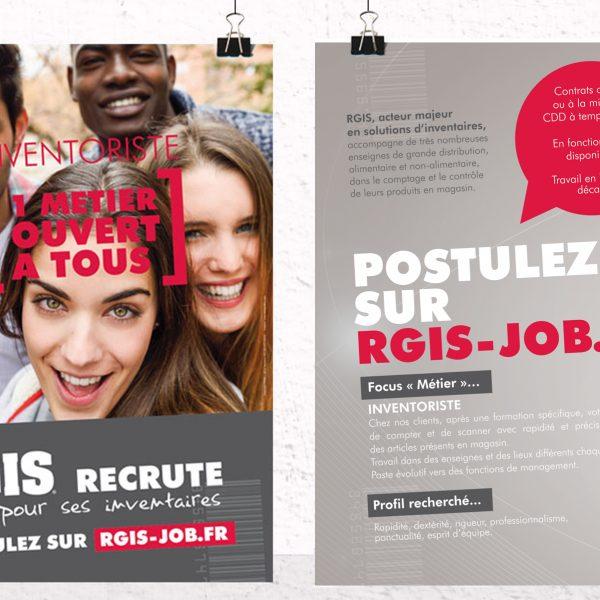 Flyer Rgis-job