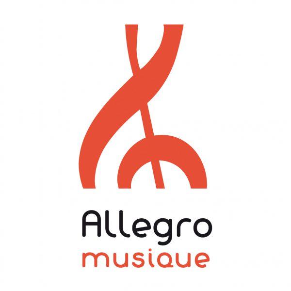 Logo Allegro Musique